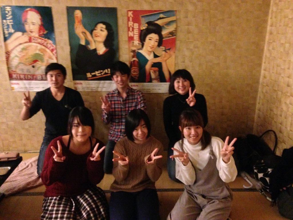 滋賀交流会開催!