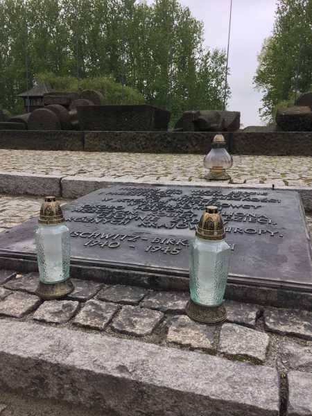 【94回クルーズレポート】負の世界遺産アウシュヴィッツ強制収容所を訪れて