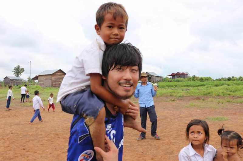 旅レポート〜地雷問題を抱えるカンボジアへ行ってきました〜