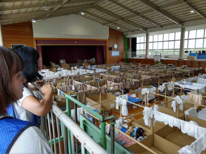 <終了>【イベント告知】9月13日(木)西日本災害支援 倉敷現地ボランティア報告会