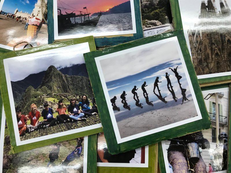 【イベント報告】ピースボート旅写真展&トークイベント