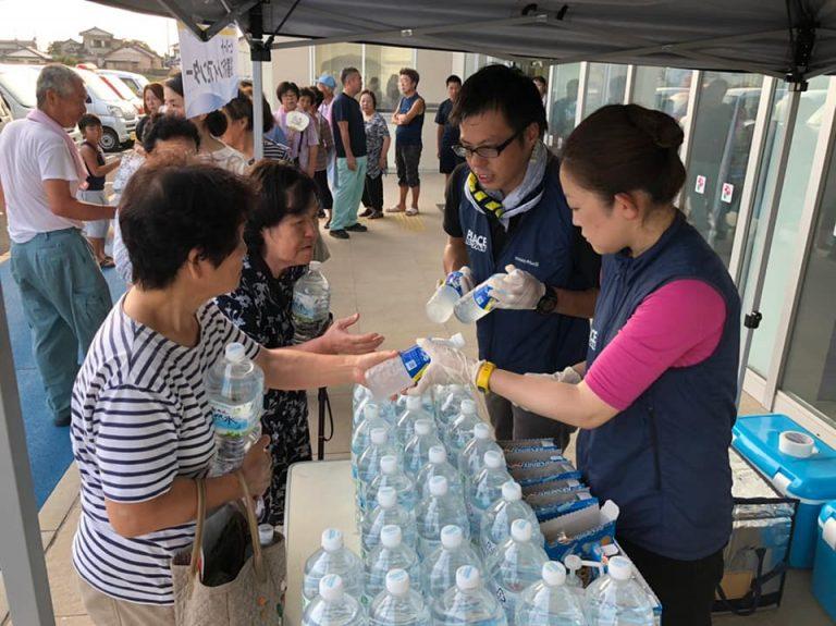 ご協力ください!九州北部豪雨・災害ボランティア募集/台風15号による千葉大停電・緊急支援