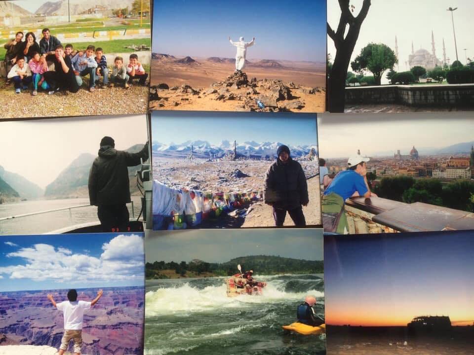 <終了>【イベント告知】2月26日(水)旅して見えた武士道流の平和学