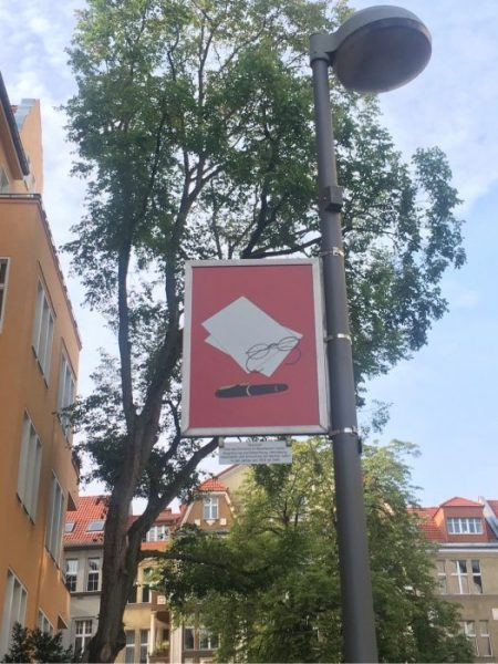 ドイツに学ぶ歴史の継承~バーチャルツアーへようこそ